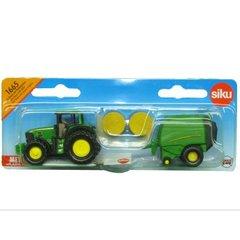 Siku Landbouw