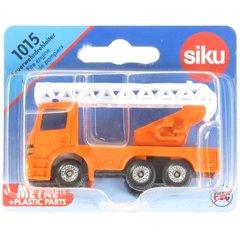 Siku brandweer/redding