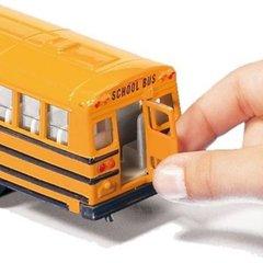 Siku-Openbaar-vervoer