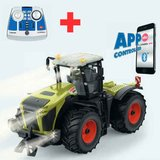 Bluetooth Claas Xerion