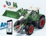 siku bluetooth tractor