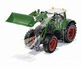 siku afstandsbestuurbare tractor