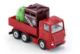 siku recycling truck