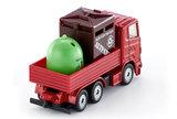 Recycling vrachtwagen (schaal 1:87)_