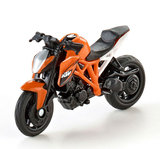 Siku KTM Motor 1290 Super Duke R_