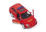Siku rescue auto met hovercraft (schaal 1:55) OP=OP_