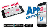 app controlled