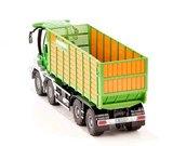 Joskin Cargo-track met trailer (schaal 1:32) OP=OP_