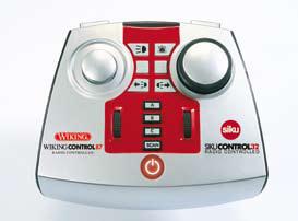Siku Remote control (Radio Controlled)