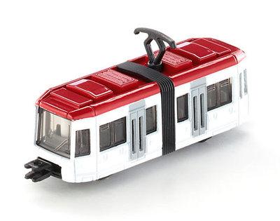 Siku Tram OP=OP