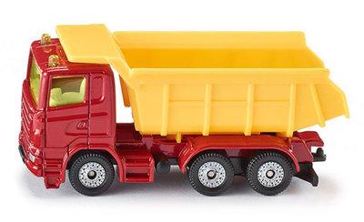 Siku kiep vrachtwagen