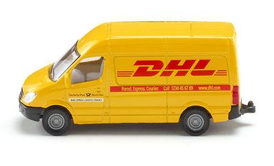 Siku DHL bus