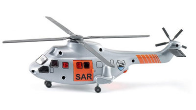 Siku Transporthelicopter (schaal 1:50)