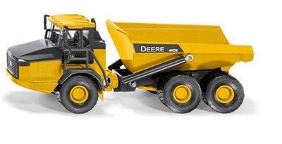 Siku John Deere 410E dumper (schaal 1:50)