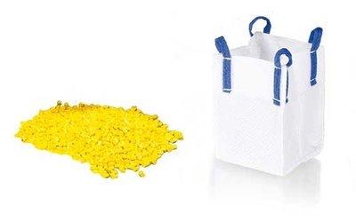 Siku Big Bag met maïs (schaal 1:32)