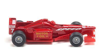 Siku F1 auto (schaal 1:55)