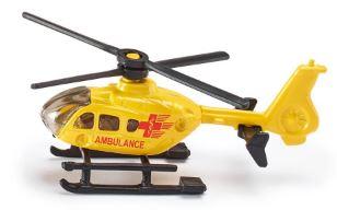 Siku Reddingshelikopter