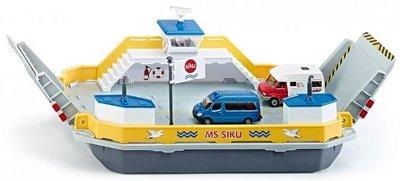 Siku Autoveerboot