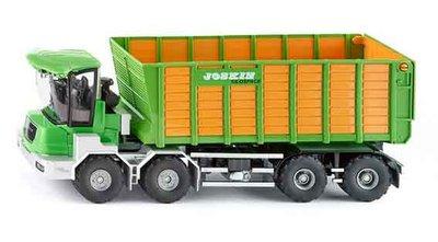 Joskin Cargo-track met trailer (schaal 1:32) OP=OP