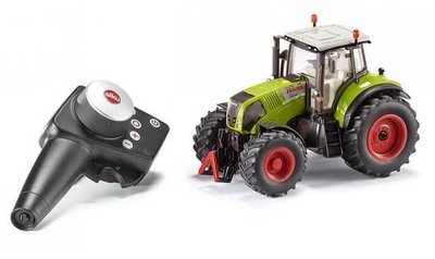 Siku Remote Control Claas Axion 850