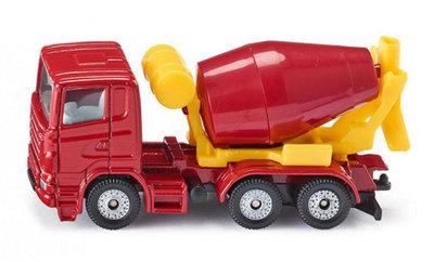 siku betonvrachtwagen