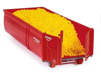 Siku container bak