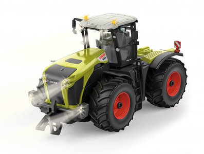 Siku Claas Xerion bluetooth tractor